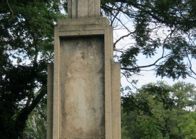 Szeged szerb temető I. világháborús emlékmű 2014.08.20. küldő-Emese (2)