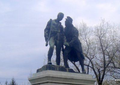 Szeghalom I.vh emlékmű 2008.04.10. küldő-egy Magyar anya (3)