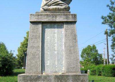 Szegvár I. világháborús emlékmű 2015.06.07. küldő-Emese (1)