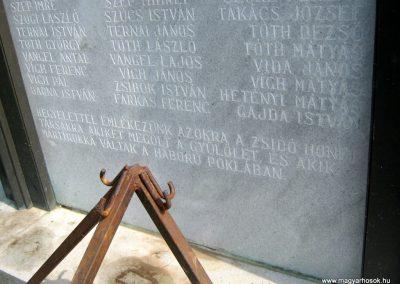 Szegvár II. világháborús emlékmű 2015.06.07. küldő-Emese (10)