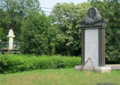 Szegvár II. világháborús emlékmű 2015.06.07. küldő-Emese (5)