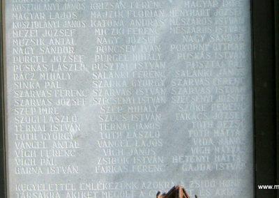 Szegvár II. világháborús emlékmű 2015.06.07. küldő-Emese (9)