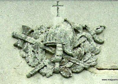 Szellő világháborús emléktáblák 2011.03.21. küldő-Bagoly András (3)