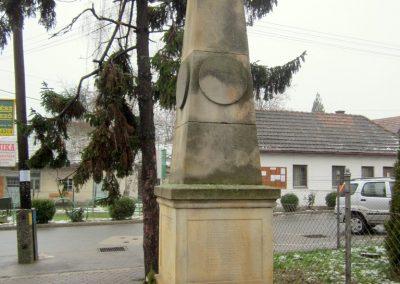 Szendehely I. világháborús emlékmű 2012.12.17. küldő-kalyhas (7)