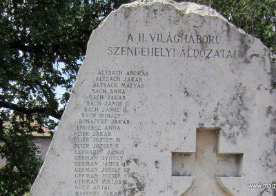 Szendehely II. világháborús emlékmű 2012.07.11. küldő-kalyhas (7)