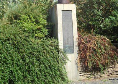 Szentendre II.vh emlékmű 2008.08.14. küldő-Huszár Peti (2)
