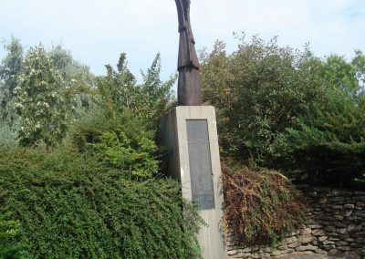 Szentendre II.vh emlékmű 2008.08.14. küldő-Huszár Peti