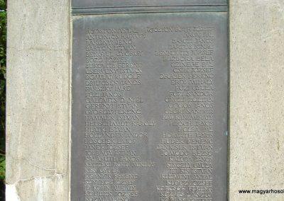 Szentendre II.vh emlékmű 2008.08.14. küldő-Huszár Peti (5)