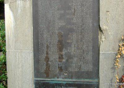 Szentendre II.vh emlékmű 2008.08.14. küldő-Huszár Peti (6)
