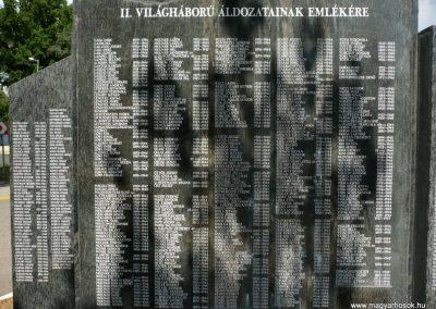 Szentes II. világháborús emlékmű 2012.08.02. küldő-Sümec (18)