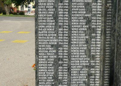 Szentes II. világháborús emlékmű 2012.08.02. küldő-Sümec (19)