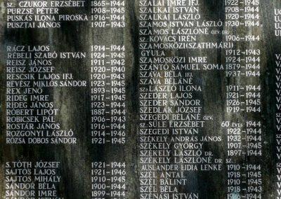 Szentes II. világháborús emlékmű 2012.08.02. küldő-Sümec (23)