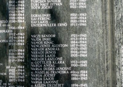 Szentes II. világháborús emlékmű 2012.08.02. küldő-Sümec (26)