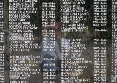 Szentes II. világháborús emlékmű 2012.08.02. küldő-Sümec (7)