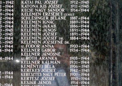 Szentes II. világháborús emlékmű 2012.08.02. küldő-Sümec (9)