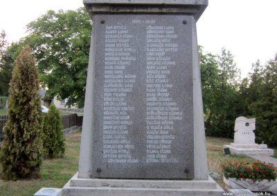 Szentgál hősi emlékművek 2013.08.17. küldő-kalyhas (7)