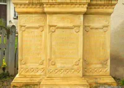 Szentgyörgyvár I. világháborús emlékmű 2017.10.08. küldő-Huber Csabáné (2)