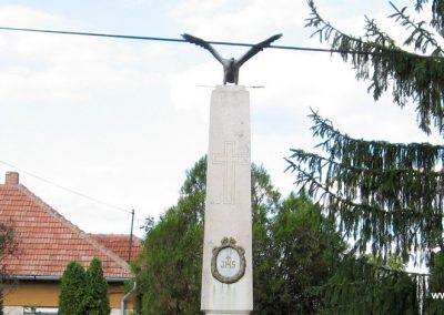 Szentistván I.vh emlékmű 2007.09.20. küldő-Kályhás (1)