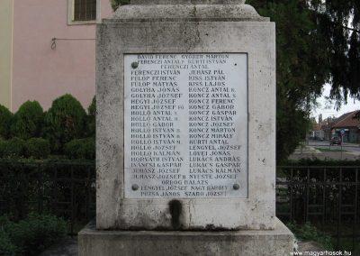 Szentistván I.vh emlékmű 2007.09.20.küldő-Kályhás (3)