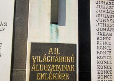 Szentistván II. világháborús emlékmű 2017.07.12. küldő-kalyhas (3)