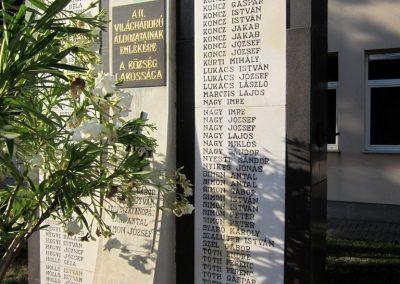 Szentistván II. világháborús emlékmű 2017.07.12. küldő-kalyhas (5)