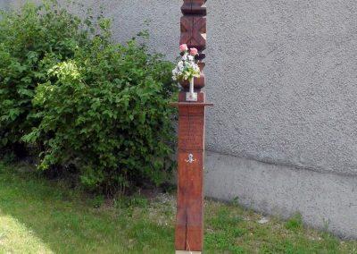 Szentjakabfa