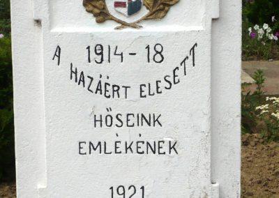 Szentlászló I.vh emlékmű 2010.08.04. küldő-Sümec (4)