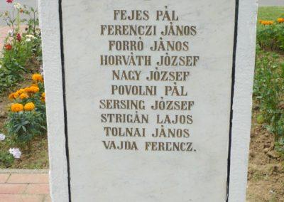 Szentlászló I.vh emlékmű 2010.08.04. küldő-Sümec (7)