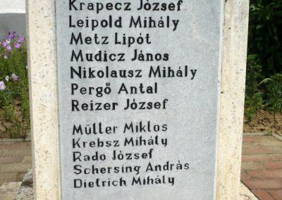 Szentlászló II. vh emlékmű 2010.08.04. küldő-Sümec (6)
