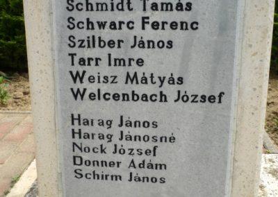 Szentlászló II. vh emlékmű 2010.08.04. küldő-Sümec (7)