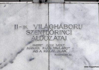 Szentlőrinc II.vh emlékmű 2010.05.22. küldő-KRySZ (2)