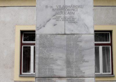 Szentlőrinc II.vh emlékmű 2010.05.22. küldő-KRySZ