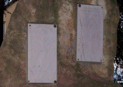 Szentlőrinckáta világháborús emlékmű 2009.09.30. küldő-miki (2)