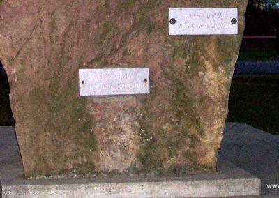 Szentlőrinckáta világháborús emlékmű 2009.09.30. küldő-miki (5)