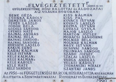 Szentmártonkáta II.vh emléktábla 2010.06.17. küldő-Horváth Zsolt (1)