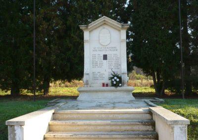 Szentmargitfalva világháborús emlékmű 2009.11.17.küldő-Sümec