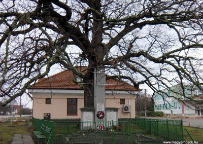 Szentmihályfa