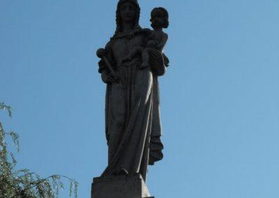 Szentpéterfa világháborús emlékmű 2009.09.02.küldő-Gyurkusz (1)