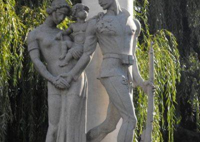Szentpéterfa világháborús emlékmű 2009.09.02.küldő-Gyurkusz (2)