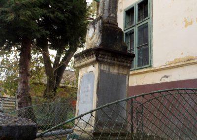 Szenyér I. világháborús emlékmű 2014.10.25. küldő-kalyhas (7)