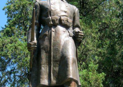Szerencs felújított világháborús emlékmű 2017.07.18. küldő-Emese (1)