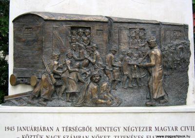 Szerencs kényszermunkára hurcoltak emlékműve 2017.07.18. küldő-Emese (3)