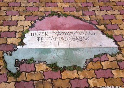 Szerep világháborús emlékmű 2011.08.09. küldő-Sándor Zoltán (8)