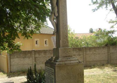 Szigetbecse I.vh emlékmű 2009.05.18.küldő-Huszár Peti (2)