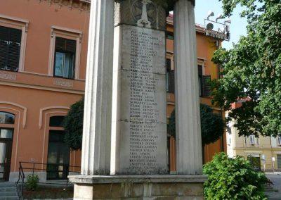 Szigetvár I.vh emlékmű 2008.06.04.küldő-V3t3r4n (2)