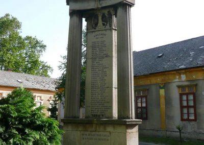Szigetvár I.vh emlékmű 2008.06.04.küldő-V3t3r4n