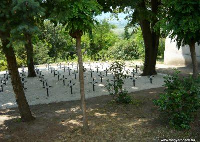 Szigliget világháborús emlékmű 2011.06.12. küldő-Ágca (8)