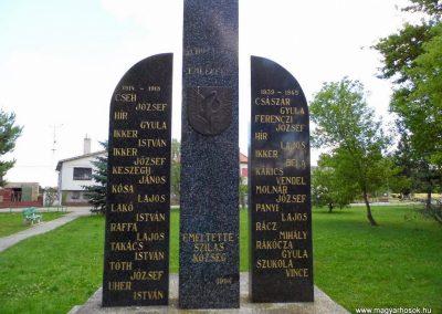 Szilas világháborús emlékmű 2014.06.18. küldő-Méri (3)