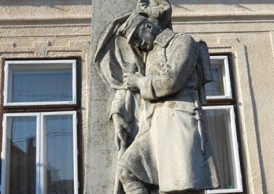 Szokolya -világháborús emlékmű 2013.07.28. küldő-Turul 68 (3)