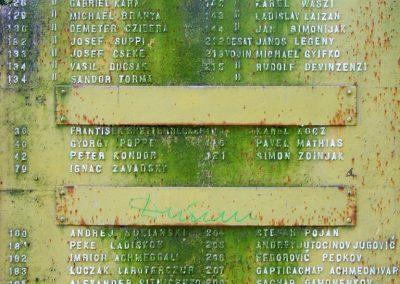 Szolyva I.vh emlékmű 2009.07.12. küldő-Pfaff László, Rétság (5)